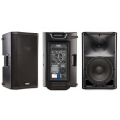 QSC - K10, 1000w Powered Speaker